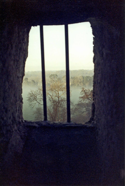 Blarney Castle, Ireland, Park View