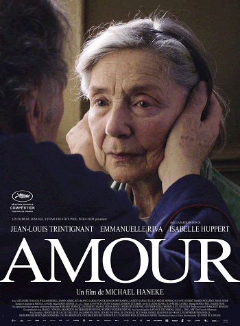 Amour (2012) Movie Review and Guide
