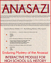 Enduring Mystery of the Anasazi Interactive Module
