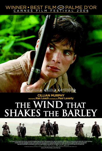 The Wind That Shakes the Barley (2006) Movie Review and Guide for History Teachers