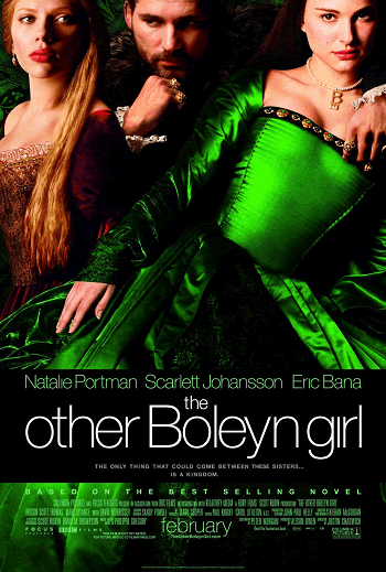 The Other Boleyn Girl (2008) Movie Review and Guide for History Teachers