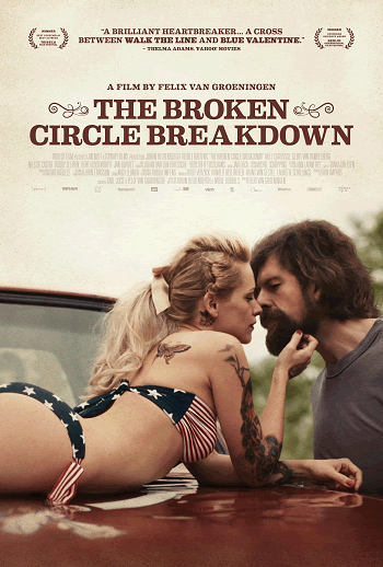 The Broken Circle Breakdown (2012) Review for Teachers and Parents