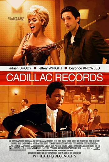 Cadillac Records (2008) Movie Review and Guide for History Teachers