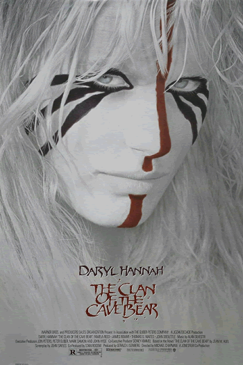 The Clan of the Cave Bear (1986) - Movie Review and Guide for History Teachers