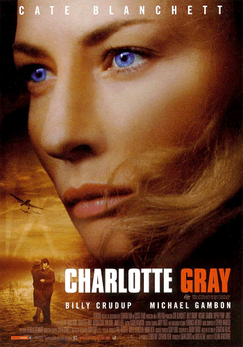 Charlotte Gray (2001) - Movie Review and Guide for History Educators
