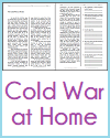 The Cold War at Home Reading with Questions