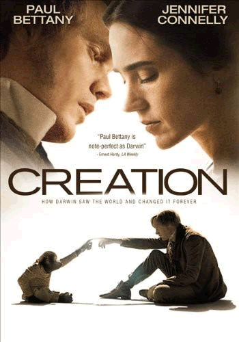 Creation (2009) Movie Review and Guide for History Teachers
