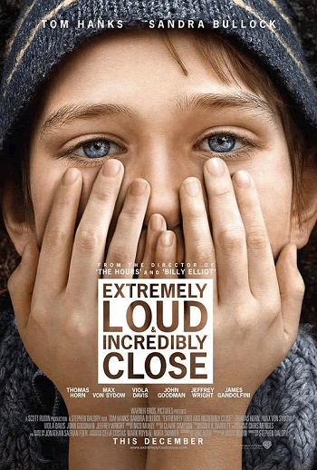 Extremely Loud and Incredibly Close (2011) Review and Guide for Teachers