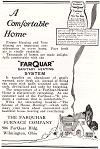 Farquar Sanitary Heating System