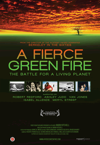 A Fierce Green Fire (2012) Review and Guide for Teachers