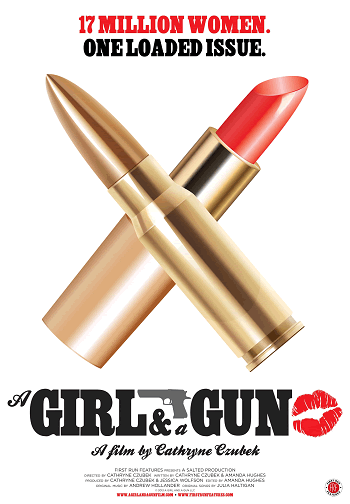 A Girl and a Gun (2012) Movie Review and Guide for Teachers and Parents