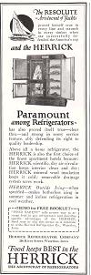 Herrick Refrigerator