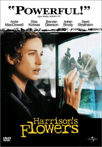 Harrison's Flowers (2000) - Movie Review and Guide for History Educators
