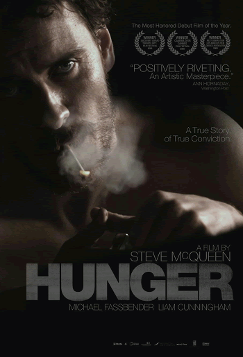 Hunger (2008) Movie Review and Guide for History Teachers