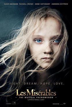 Les Misérables (2012) Film Review and Guide for Teachers and Parents