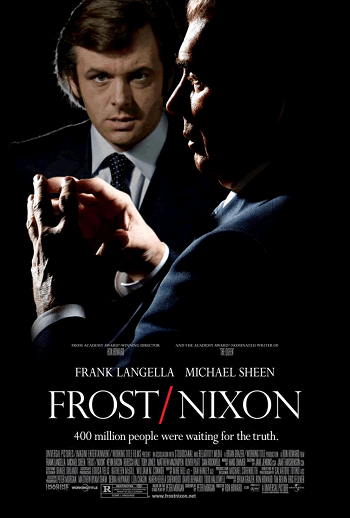 Frost/Nixon (2008) Movie Review for U.S. History Teachers