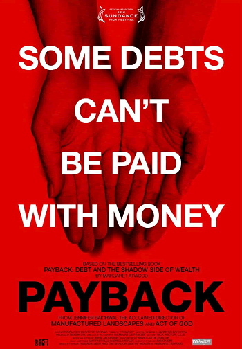 Payback (2012) Guide and Review for Teachers and Parents