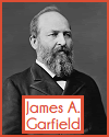 James A. Garfield (1831-1881)