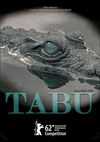 Tabu (2012) Movie Review and Guide