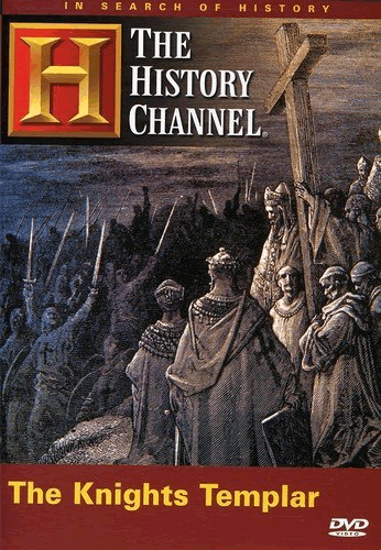 The Knights Templar (1997) by History Channel - Review and Guide for History Educators