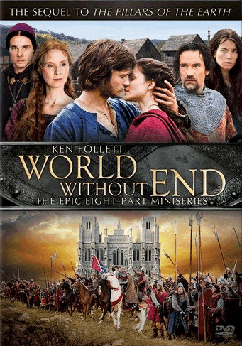 World Without End (2012) Guide and Review for History Teachers