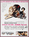 Doctor Zhivago (1965) Movie Review and Guide for History Teachers