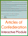 Articles of Confederation Interactive Module