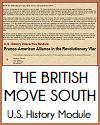 British Move South Interactive Module