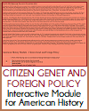 Citizen Genet and Foreign Policy Interactive Module