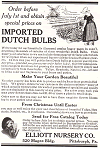 Dutch Bulbs by Elliott Nursery Company