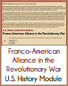 Franco-American Alliance Interactive Module