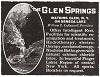 Glen Springs on Seneca Lake in New York