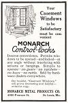 Monarch Control-locks