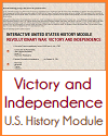 Victory and Independence Interactive Module