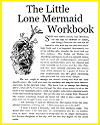 The Little Lone Mermaid Workbook