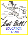 School and Education Clip Art Gallery