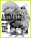 Animals Clip Art Gallery