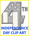 Independence Day Clip Art Gallery