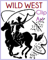 Wild West Clip Art Gallery