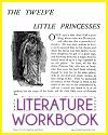 The Twelve Little Princesses Workbook