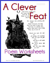 A Clever Feat Poem Worksheets