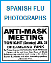 Spanish Flu Pandemic (1918) Photographs