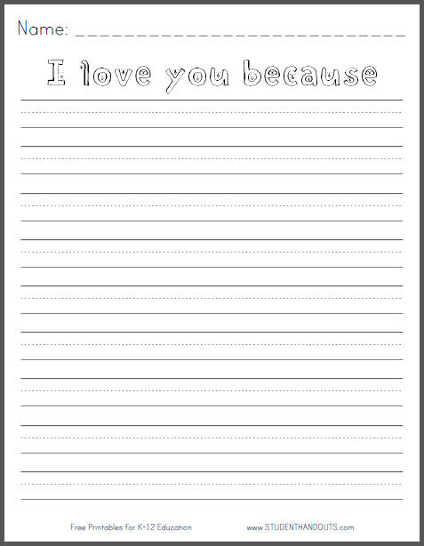 Worksheets For Grade 3 - free handwriting sheets for grade 2 printable ...