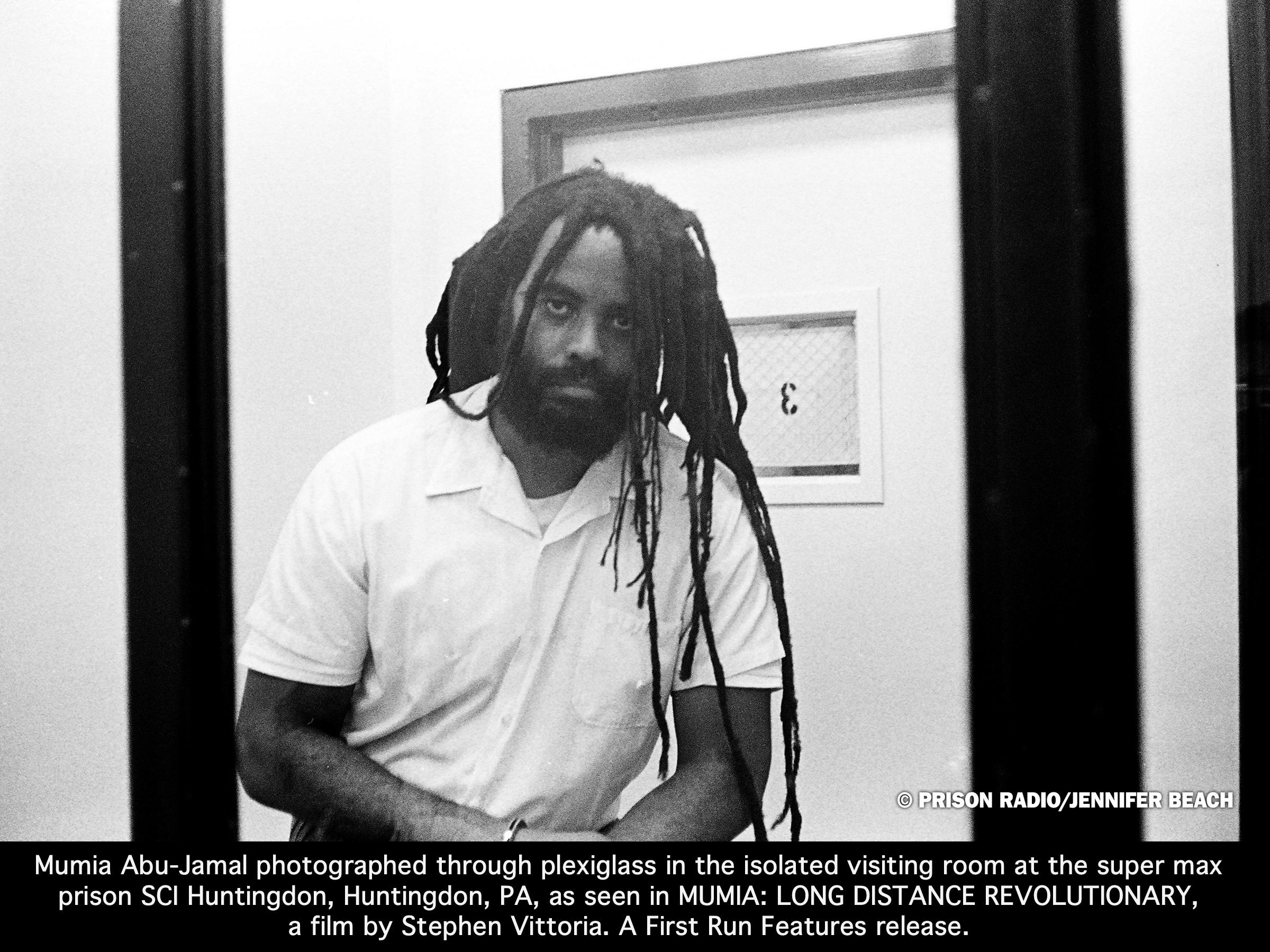 mumia abu jamal essays Buy a cheap copy of live from death row book by jacques derrida they want me to die alone - silently - mumia abu jamal once a prominent radio reporter, mumia abu-jamal is now in a pennsylvania prison awaiting his.