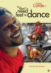 You Don't Need Feet to Dance (2012) Movie Review