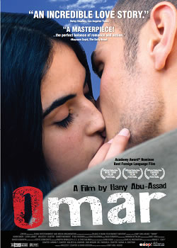 Omar (2013) Movie Review and Guide for Parents and Teachers