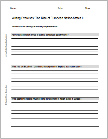 essays on nationalism in europe Nationalism essays: over 180,000 nationalism essays, nationalism term papers, nationalism research paper, book reports 184 990 essays, term and research papers.
