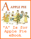 """""""A"""" Is for Apple Pie eBook"""