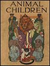 Animal Children Poetry eBook