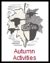 Autumn K-12 Activities and Worksheets